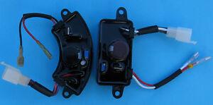 AVR GTDK AVR 3KW 3.5KW 4KW 4.5KW Generator Automatic Voltage Regulator