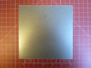 Breville VMW181 Microwave Oven Waveguide Mica Cover