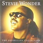 definitive Collection 0044006616421 By Stevie Wonder CD
