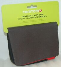"Genuine TomTom Via 1605tm 6"" LCD GPS Universal Carry Case Go 60 60s 600 6000"