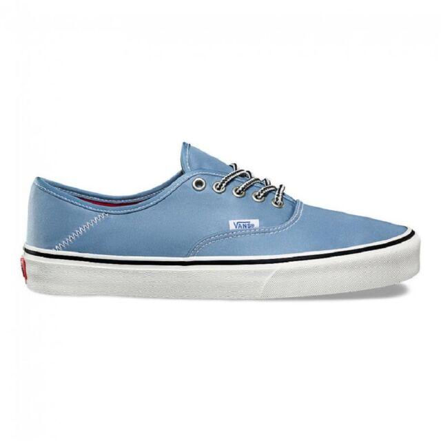 e93d2d7d2f Vans Authentic SF Summer Of 66 Adriatic Blue Skate Shoes Size Men 6.5 Women  8