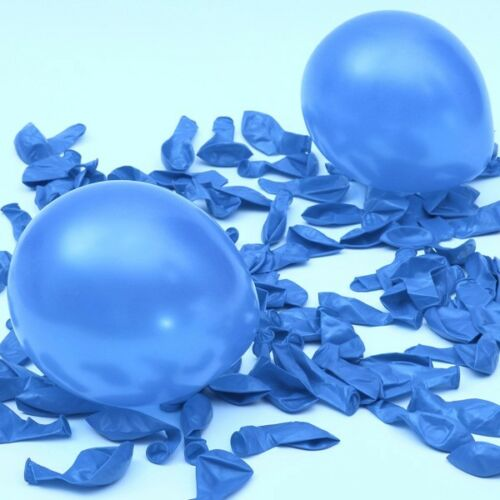 "30-100 PEARL Metalic Helium Air Quality Party Birthday Wedding Balloon 10/"" Balon"