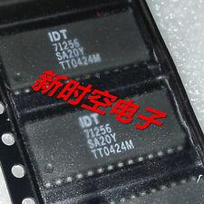 NOS Qty 1 71256SA12Y IDT CMOS SRAM Static RAM Memory IC SOJ28