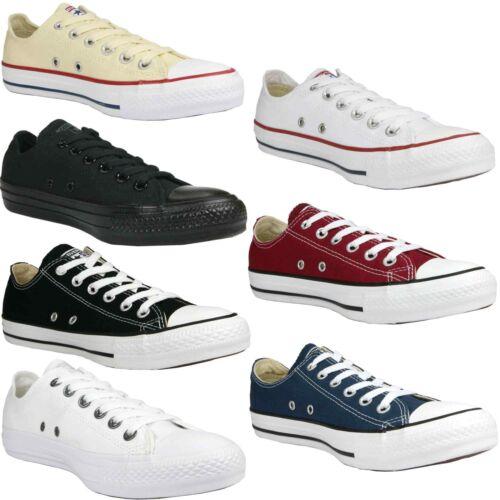 Sneaker Schuhe Chucks Diverse All Ox Star Converse Canvas Farben 7qvdOZYZw 0384fa5f8f1