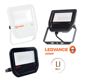 Osram-Ledvance-Led-Flood-Lamp-Security-Floodlight-10W-20W-50W-4000K-Cool-White