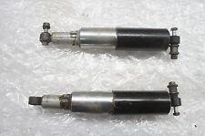 1958 BSA B33 500 500cc Gold Star B31 B32 B34 M33 M20 *1086 rear shocks