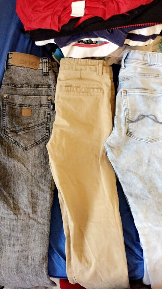 Bukser, Tøj , ?