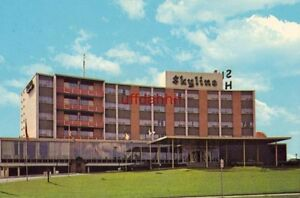 Image Is Loading Skyline Hotel Brockville Ontario Canada