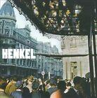 Henkel by Henkel (CD, Henkel Music)