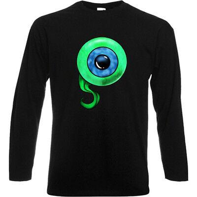 New Jacksepticeye Logo Famous Vlogger Men/'s Black T-Shirt Size S-3XL