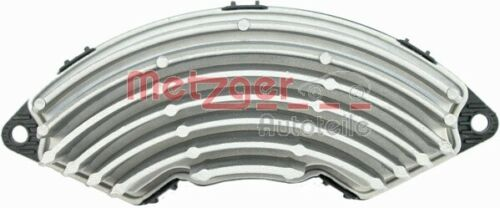 Metzger regulador innenraumgebläse 0917254 para Expert Peugeot Partner tepee THP 100