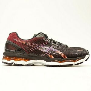 buy offer discounts pretty nice Details about Asics Gel-Nimbus 17 T507N US 11.5 EU 46 Athletic Running  Training Mens Shoes