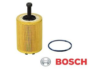 BOSCH-VW-SHARAN-SCIROCCO-TIGUAN-TOURAN-TRANSPORTER-ENGINE-OIL-FILTER-NEW