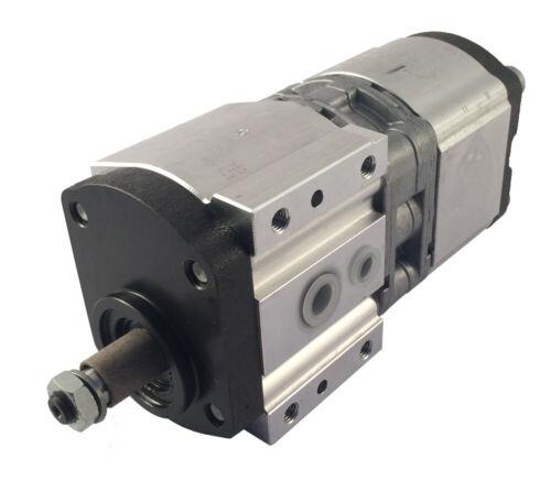 Hydraulikpumpe für Massey Ferguson MF 3050 3060 3065 3070 3080 3085 3090-6130