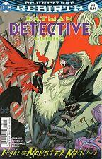 Batman Detective Comics #941 (NM)`16 Orlando/ Tynion/ MacDonald