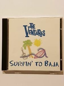 The-Ventures-Surfin-039-to-Baja