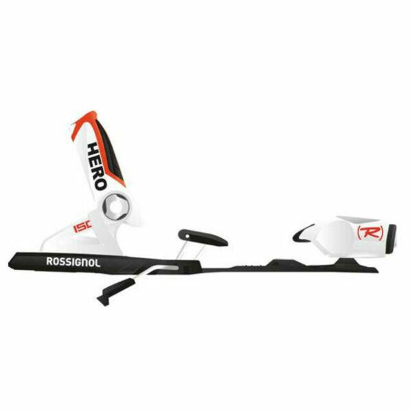 2016 Rossignol Axial3 150 Rockerflex White/red Ski