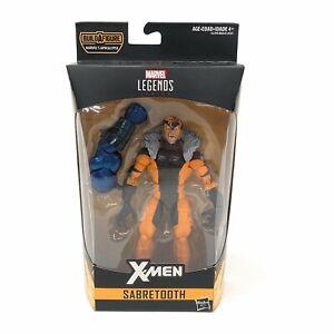 Build-A-Figure-Marvel-Legends-Series-X-Men-Sabretooth