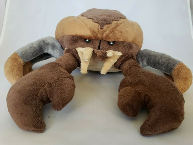 The Elder Scrolls Online - Mud Crab Plush - Gaming Heads New with Tag