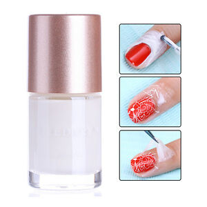 NICOLE-DIARY-9ml-Peel-Off-Nail-Art-Latex-Liquid-Tape-Cuticle-Guard-Tool