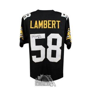 jack lambert football jersey