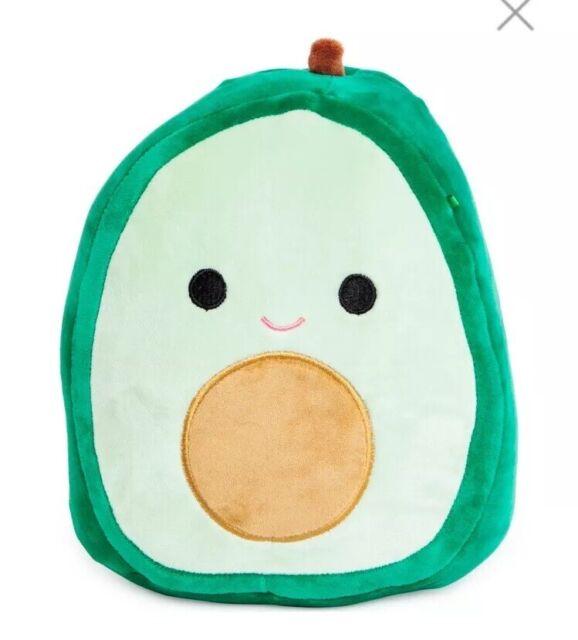 Kellytoy squishmallows 9in - spring collection 4 -avocado