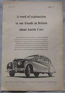 1950-Austin-Original-advert-No-4