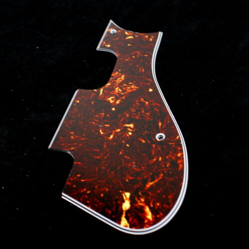 D76 Custom Guitar Pickguard Fits Harmony H60 Meteor H74