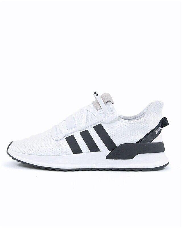 Chaussures Adidas Originals Homme U _ Path Run Ee7344 Blanc Neuf 2019
