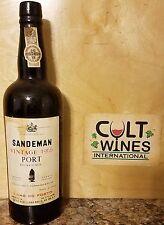 1966 Sandeman Vintage Port wine 750mL - Listing 1 of 3