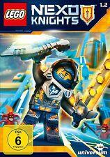 DVD * LEGO NEXO KNIGHTS - STAFFEL 1.2 # NEU OVP §
