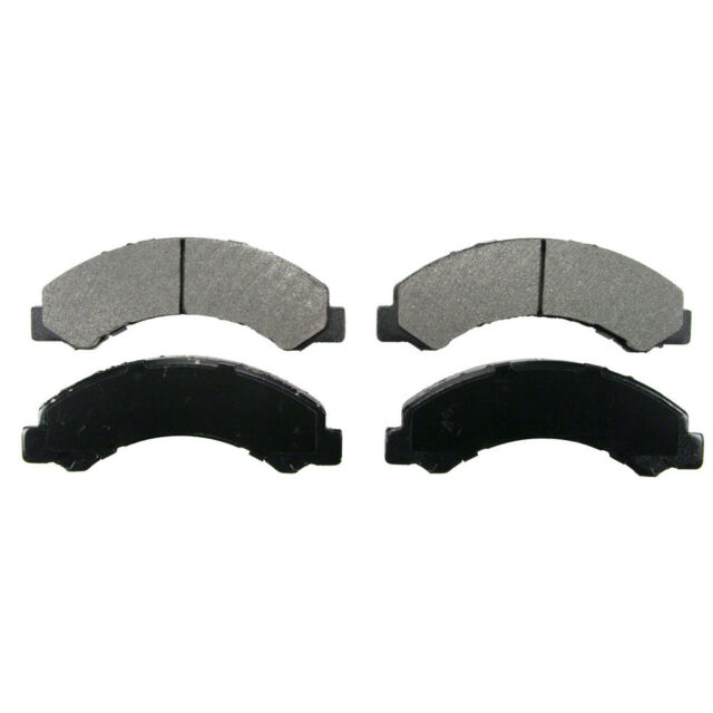 Wagner SX825 SevereDuty Disc Brake Pad Set