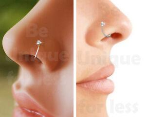 Fake Nose Ring Perth