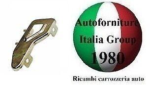 STAFFA GUIDA PARAURTI ANTERIORE ANT DX=SX FIAT PANDA 86/>02 1986/>2002