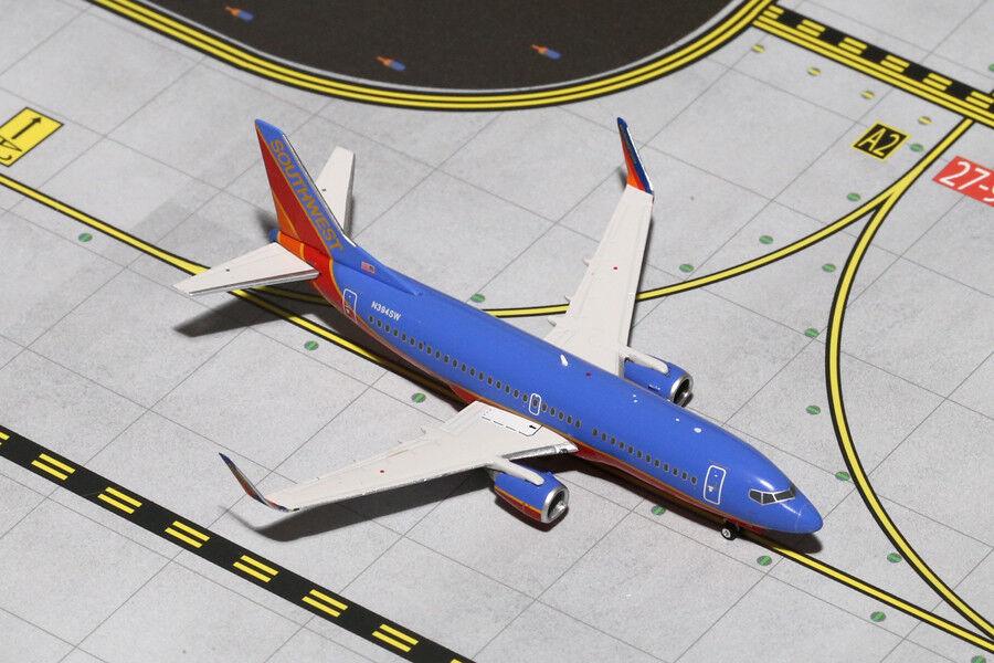 Prezzo al piano GEMINI JETS JETS JETS SOUTHWEST AIRLINES BOEING 737-300  GJSWA1471 1 400 SCALE  negozio online