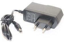 Adaptateur Transfo Convertisseur Alimentation EU AC220V vers DC12V 1A 5.5X2.1mm