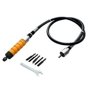 Electric-Ciseau-A-Bois-Sculpte-A-la-Main-avec-Outil-De-Jeu-D-039-Arbre-Flexible-E1Y2