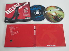Green Day/Bullet in a Bible (Reprise 9362-49466-2) CD + DVD album digipak