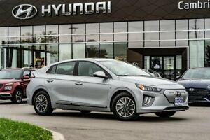 2020 Hyundai IONIQ Ultimate