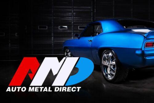 For Dodge Dart 1967-1976 Auto Metal Direct 101-1000-32S Bumper Mounting Bolt Set