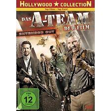 Das A-Team - Der Film / Liam Neeson, Bradley Cooper / DVD #12434