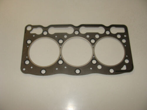 New Kubota Front Mover Head Gasket F2400 F2560 F2880 F2680