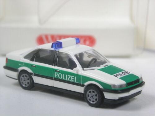 Wiking VW Passat Polizei Schleswig-Holstein Neumünster in OVP TOP