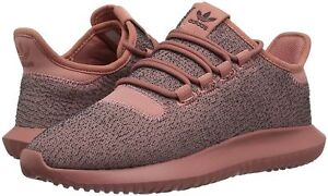 info for 05f5a 49828 adidas Originals Tubular Shadow Running Shoe Raw Pink BY9740 ...