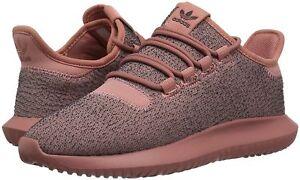 info for 2782f d6fdb adidas Originals Tubular Shadow Running Shoe Raw Pink BY9740 ...