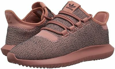 best service 8353c d1d9f adidas Originals Tubular Shadow Running Shoes Raw Pink BY9740 Womens Size 6