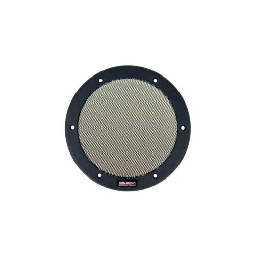 Dynaudio altavoces-rejilla cubierta speaker grille cover 2x para esotec MW 162