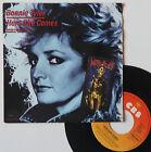 "Vinyle 45T Bonnie Tyler ""Here she comes - Metropolis"""