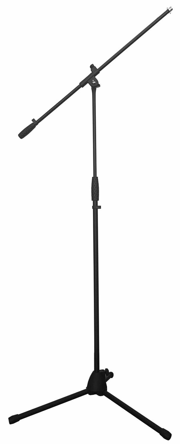 CHORD BMS01 Boom Microphone Stand 2150MM Mic Holder Professional Heavy Duty