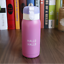 Mini-en-acier-inoxydable-isole-tasse-de-cafe-the-thermos-Mug-fille-fiole-a-vide-Cup miniature 6